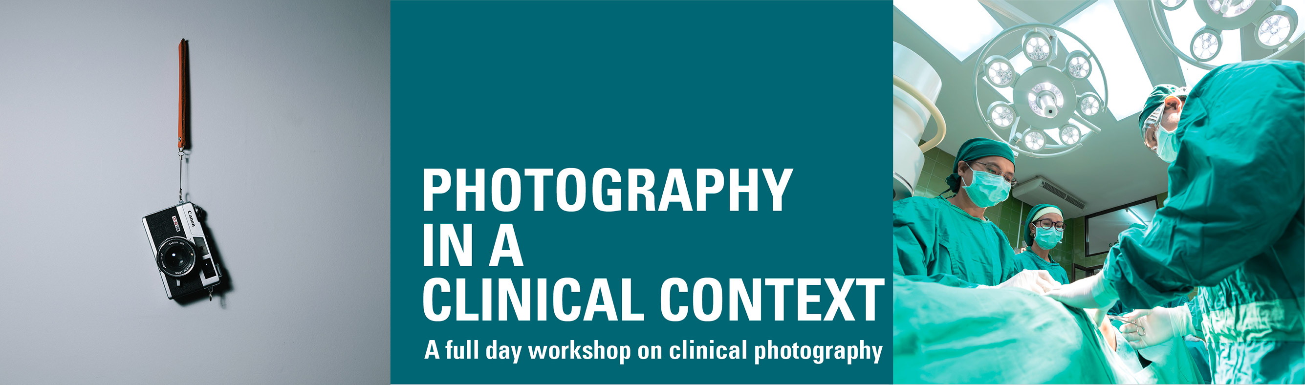 medical photography - clinical photography - IME - Institute of Multimedia Education - CSTH - Kalubowila Hospital