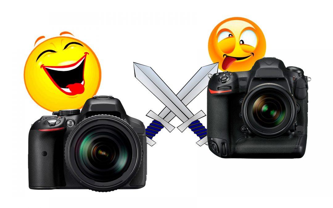 පනස්දාහේ කැමරාවෙන් ජොබ් කරන්න බැරිද? කතාබහ – 18 | Rs 50000 Camera for Jobs? – Kathabaha – 18