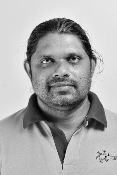Mendis Wickramasinghe